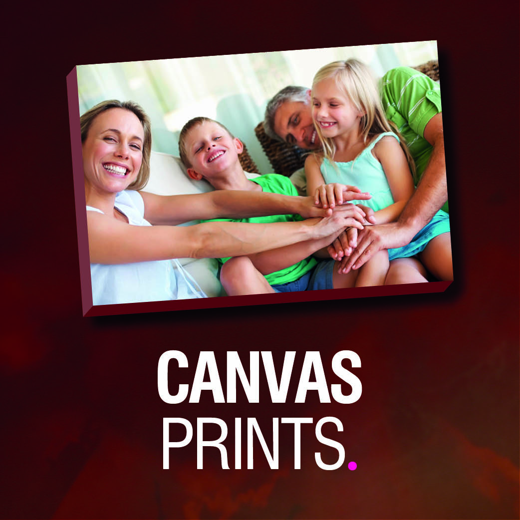 Product Image - Canvas Prints