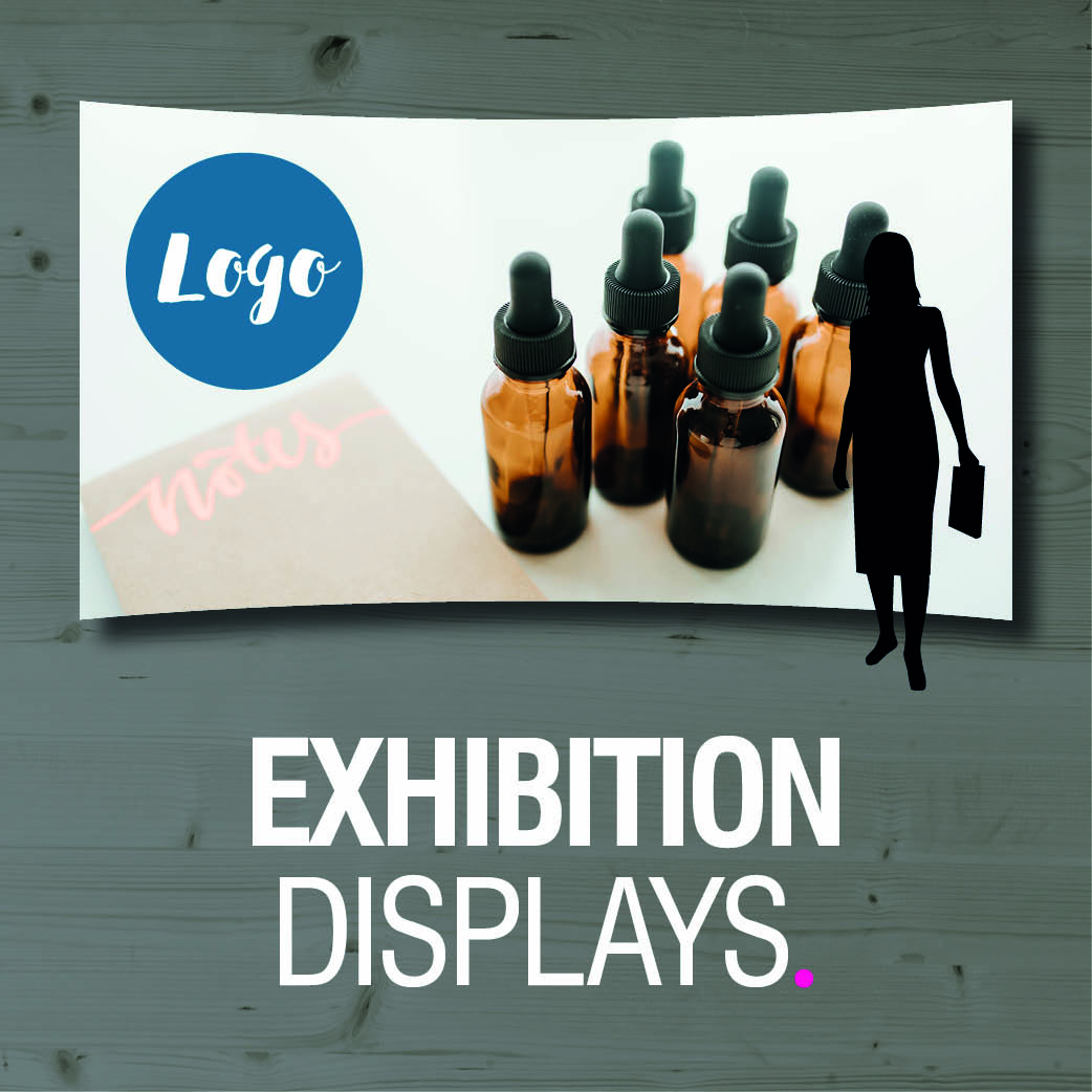 Product Image - Exhibition Displays v2