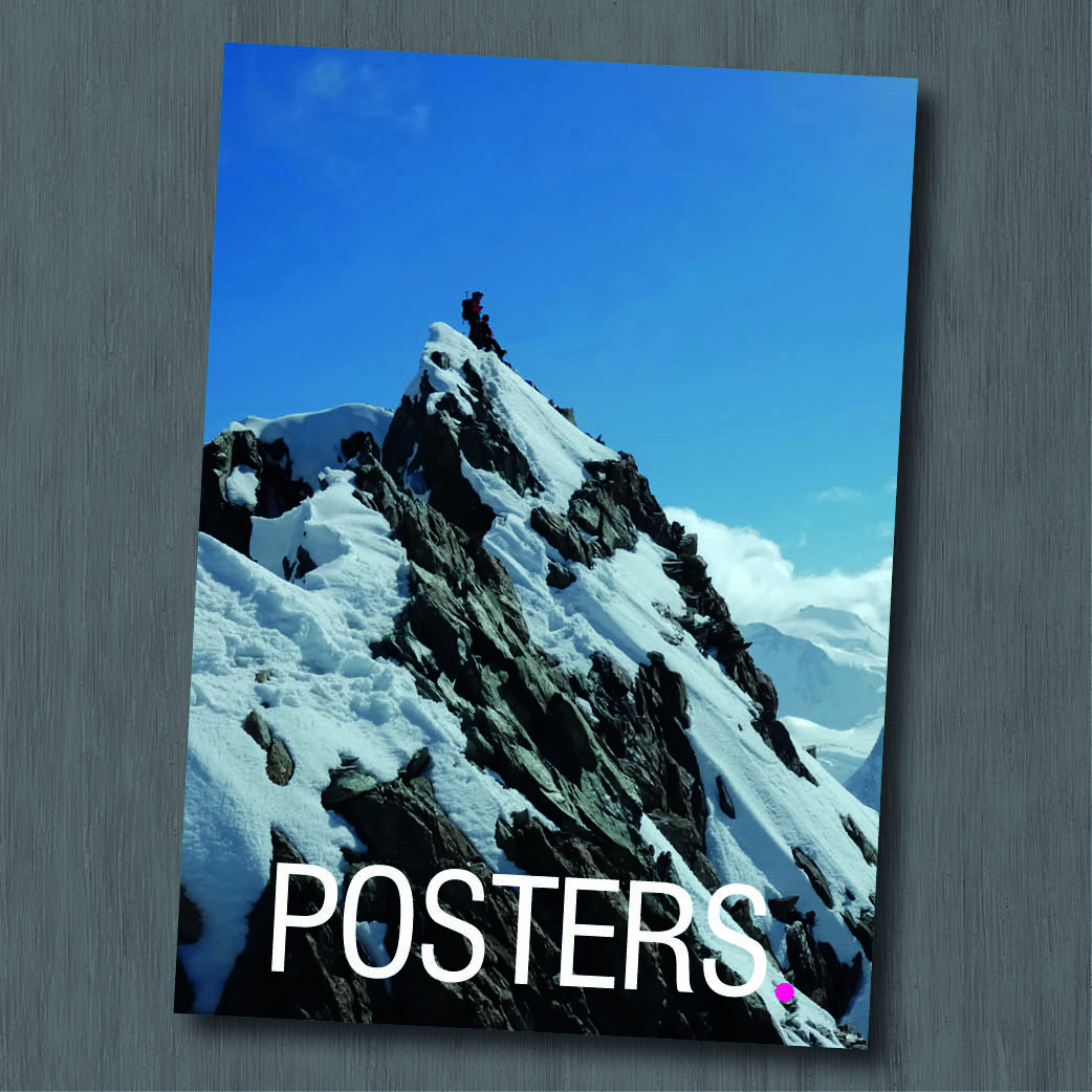 Product Image - Posters