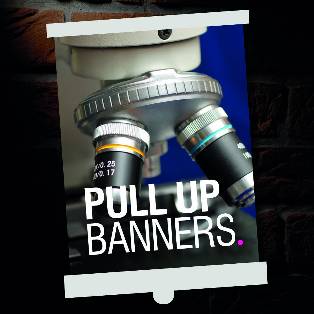 Product Image - Pull Up Banner v2