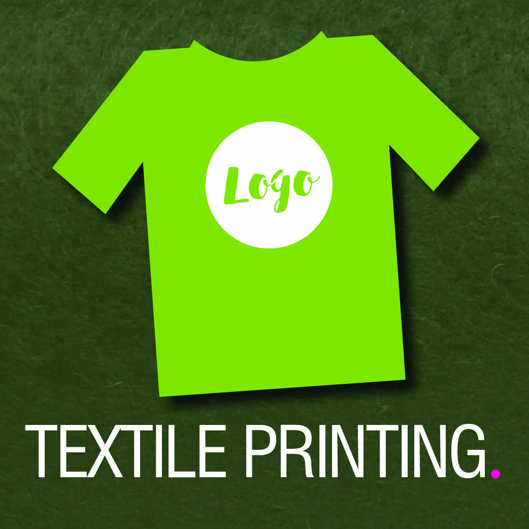 Product Image - Textiles Printing