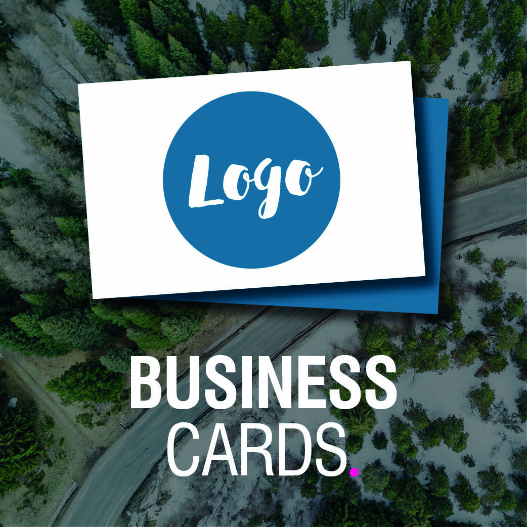 Product Tile - Business Cards