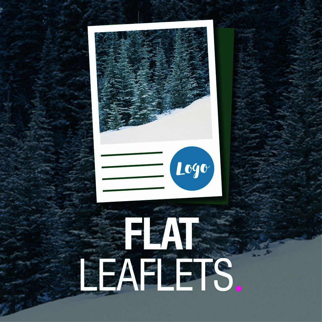 Product Tile - Flat Leaflet