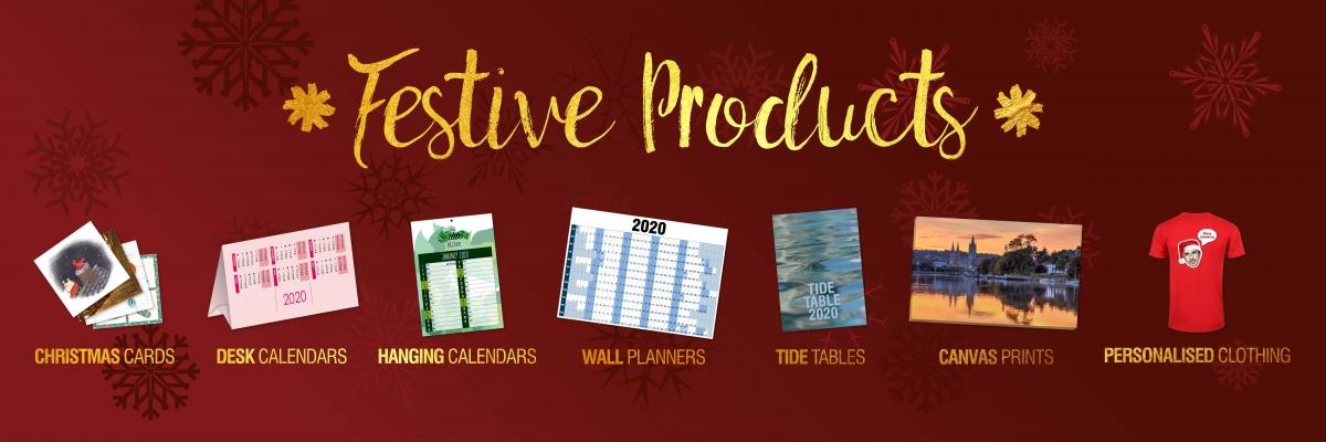 Christmas Web Banner 19