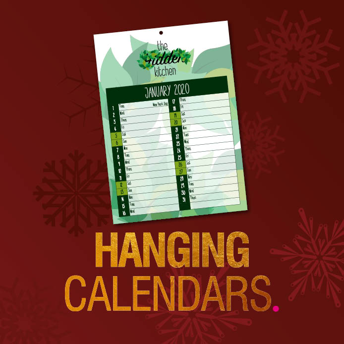 Product Tile - Hanging Calendar 19