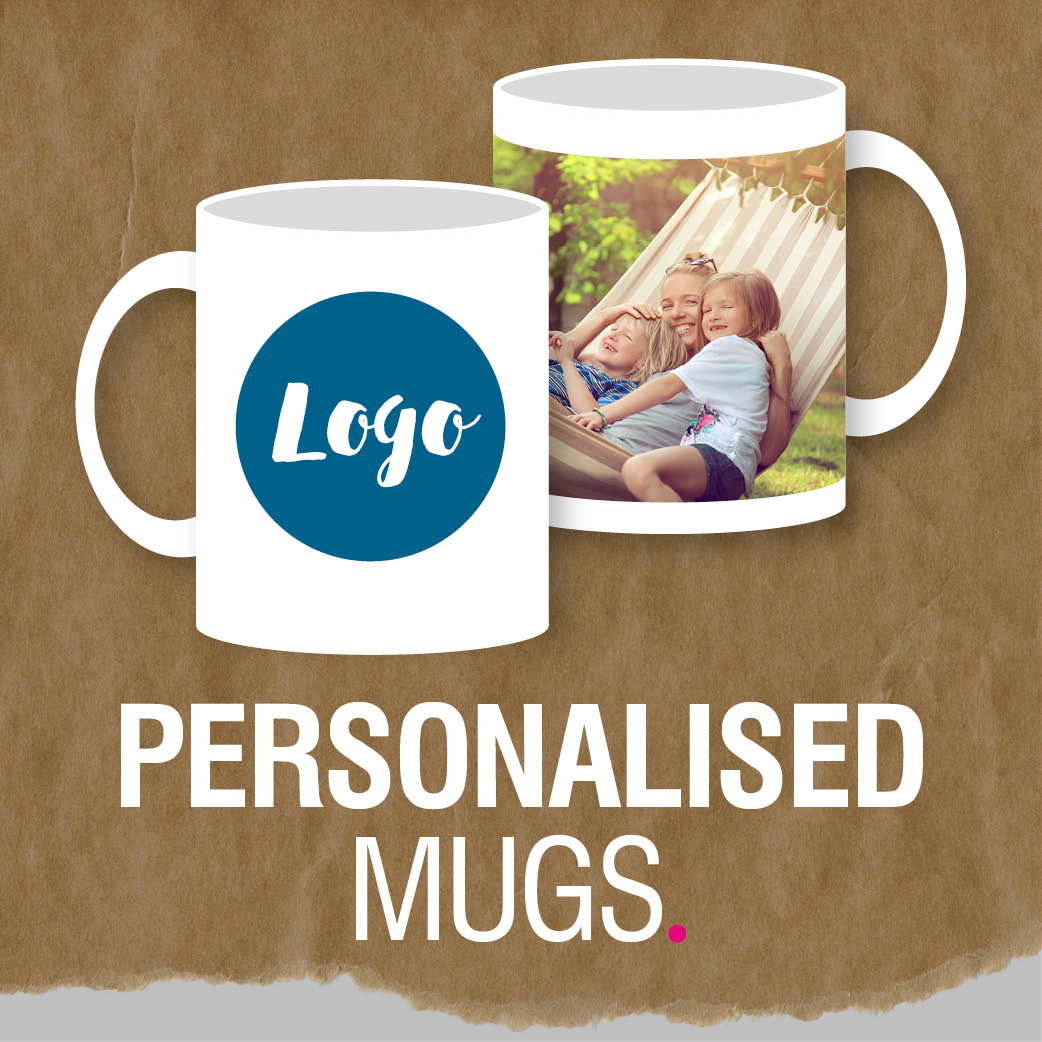 Product Tile - Mugs
