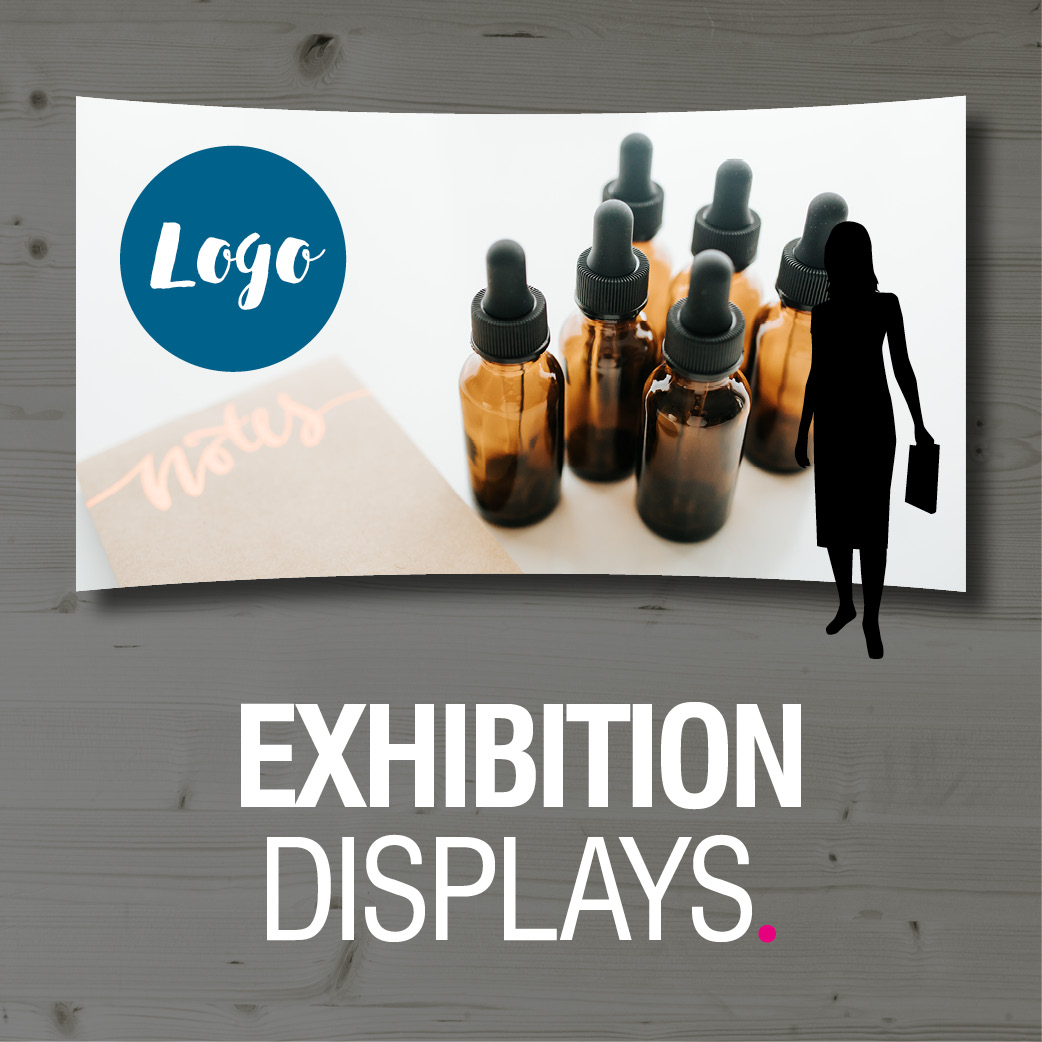 Product Image - Exhibition Displays 3