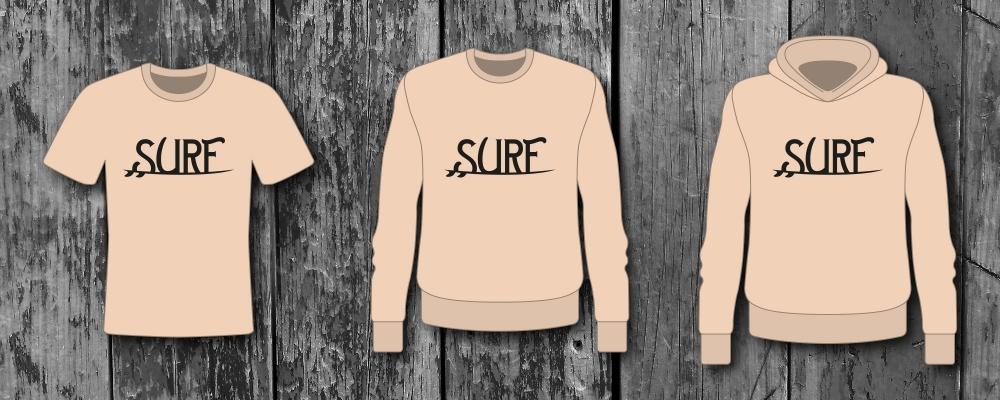 Surf 5 – All Sand