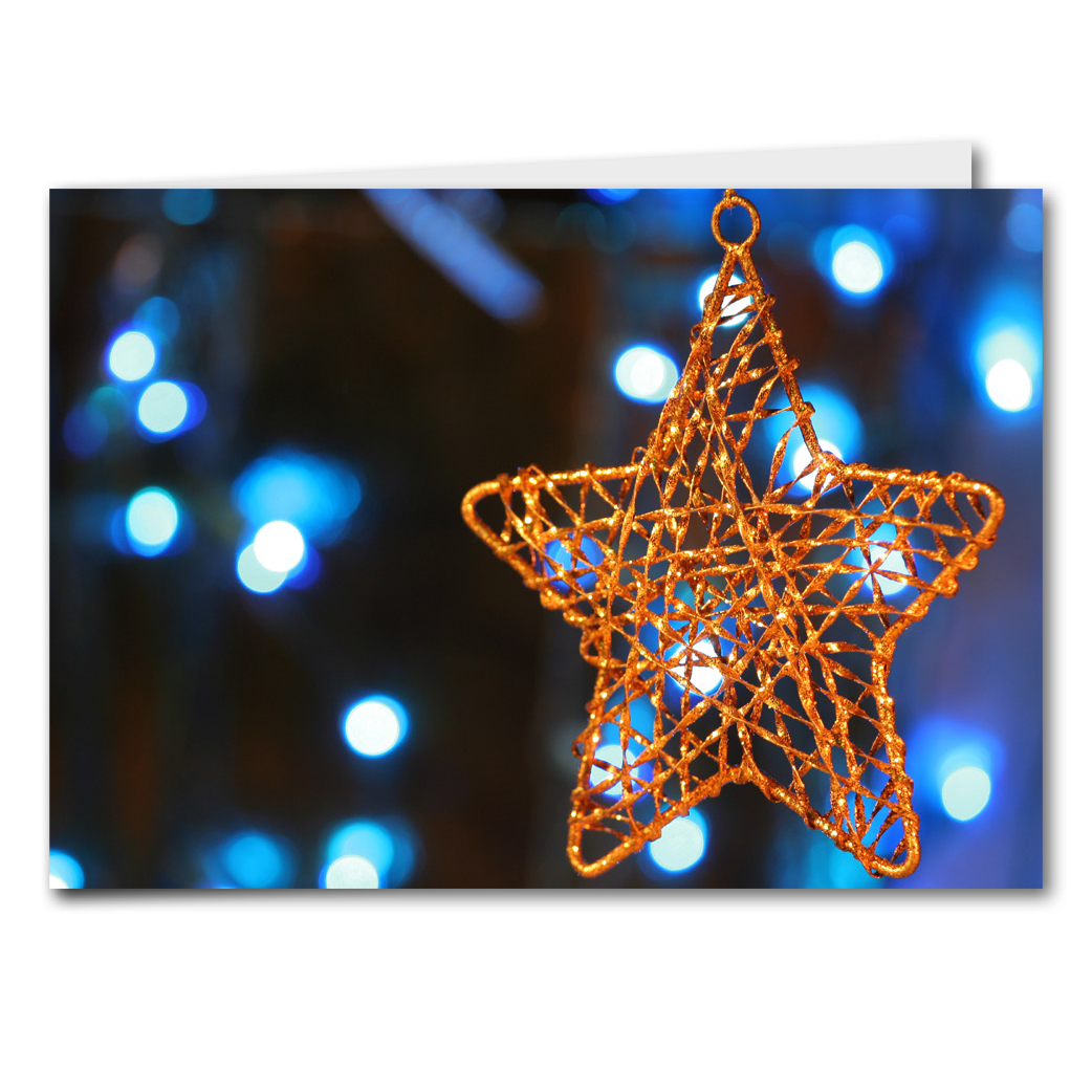 Product Tile - 1202 - Metal Star