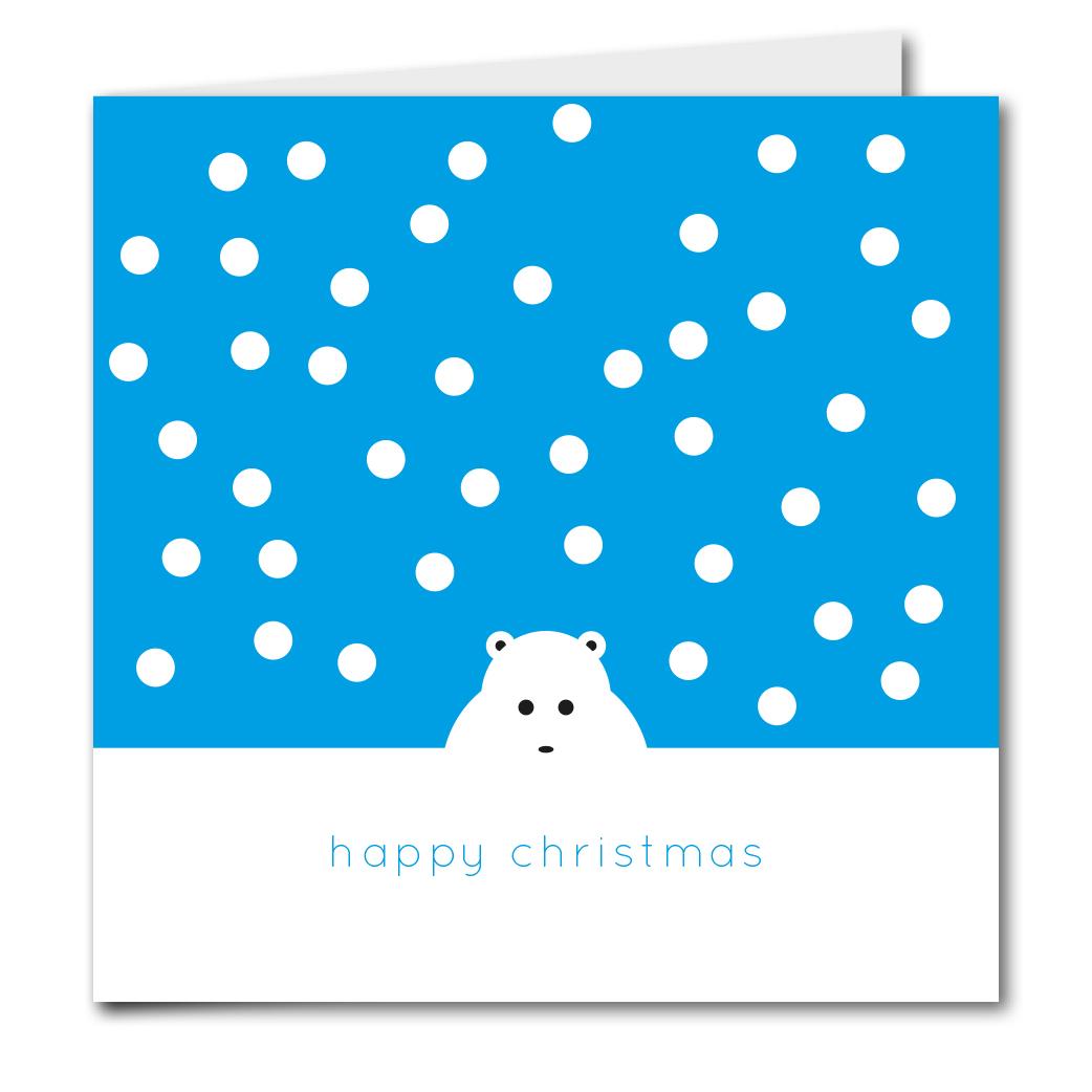 Product Tile - 1203 - Polar Bear