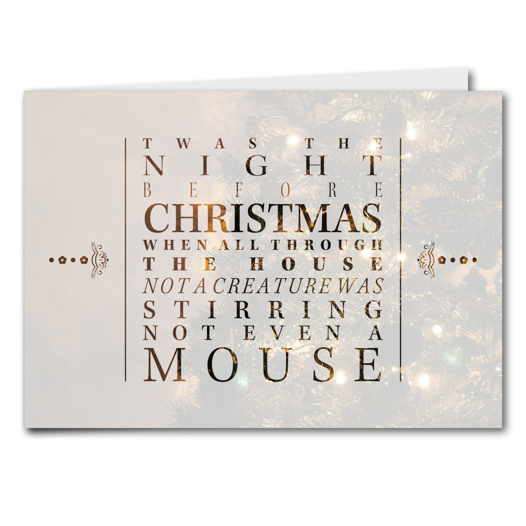 Product Tile - 1210 - Night Before Christmas