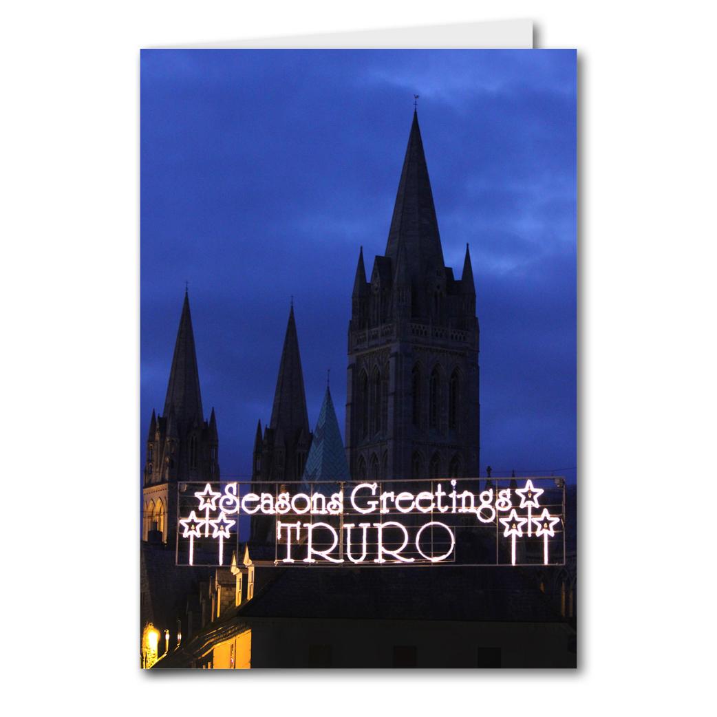 Product Tile - 1304 - Truro