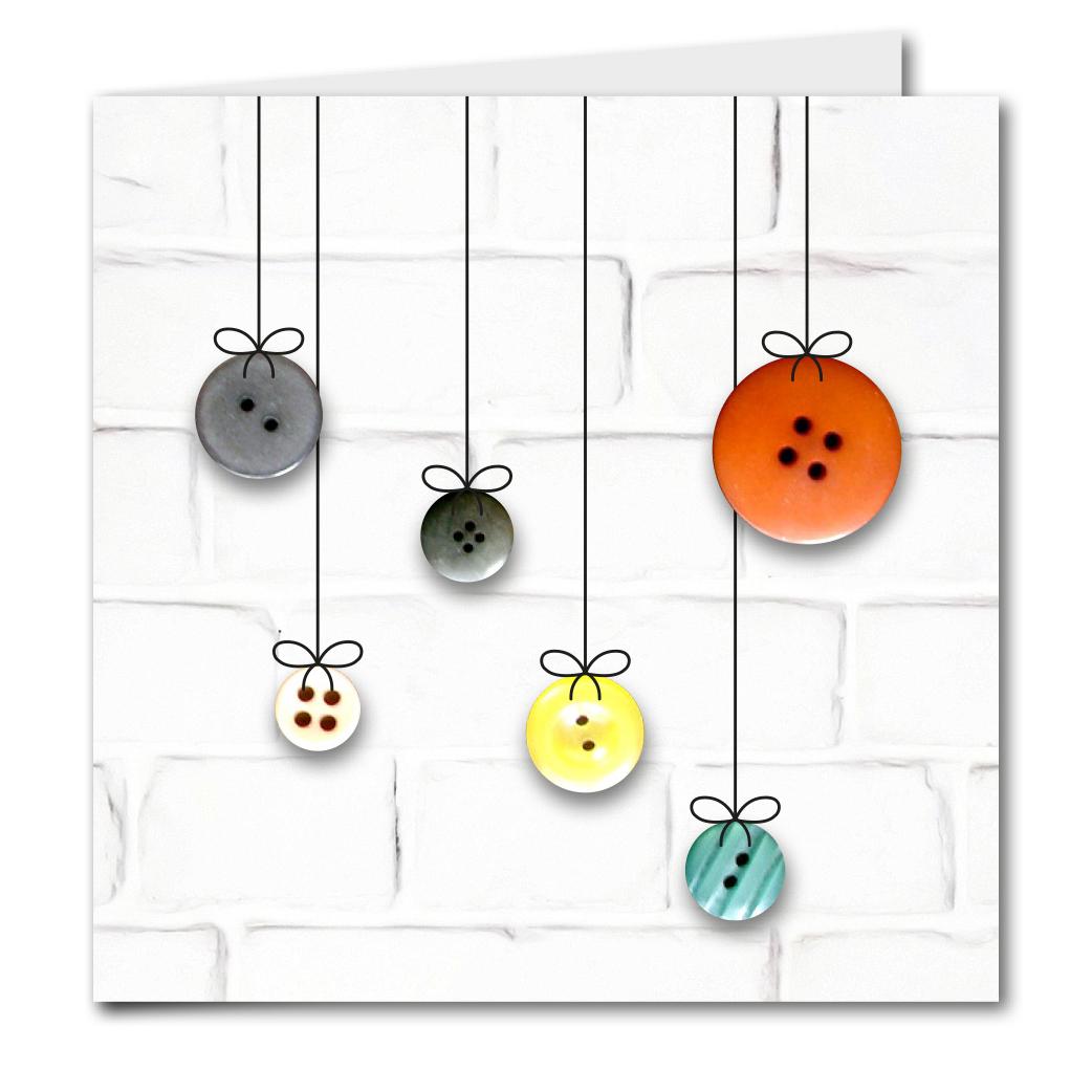 Product Tile - 1504 - Button Baubles