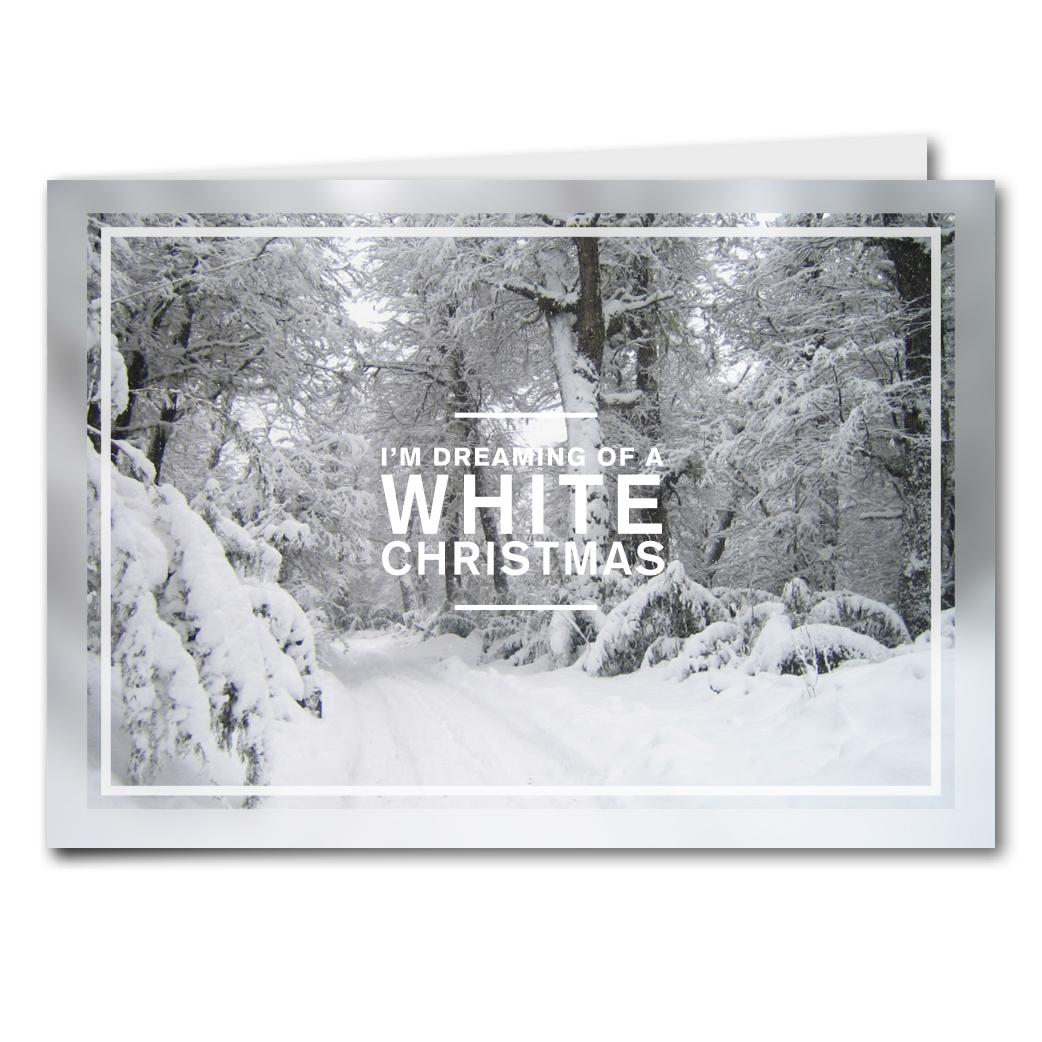 Product Tile - 1505 - White Christmas