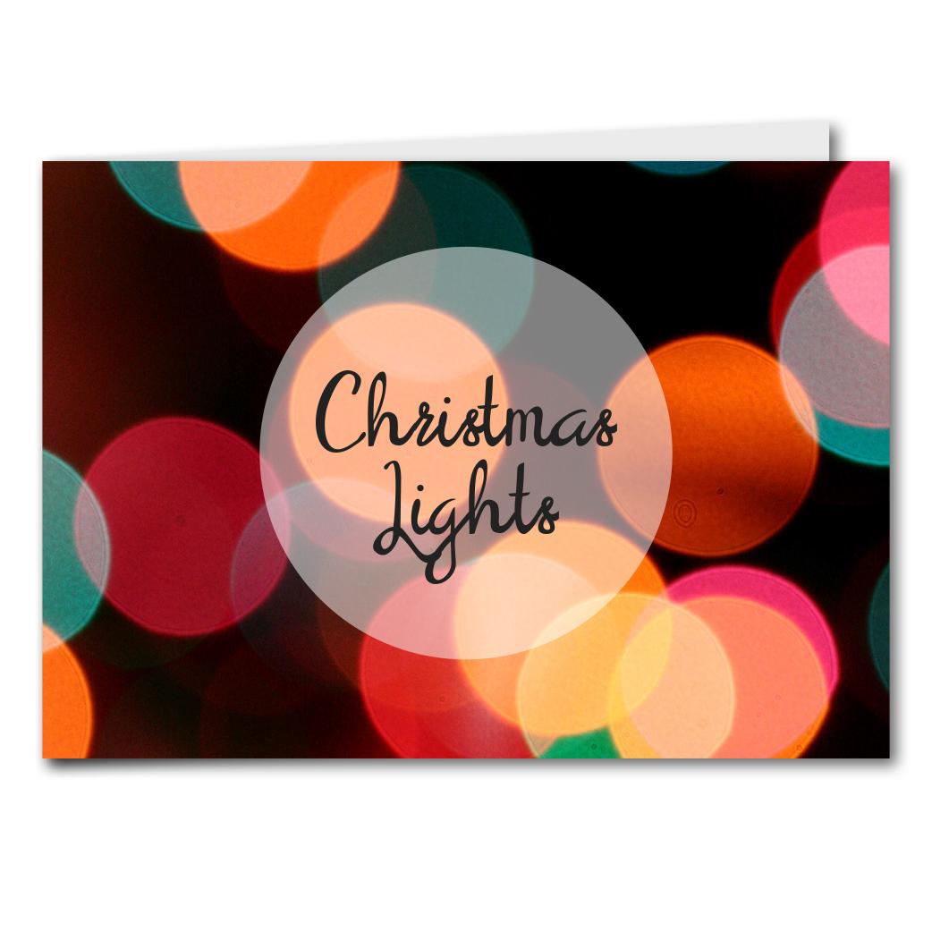 Product Tile - 1506 - Christmas Lights