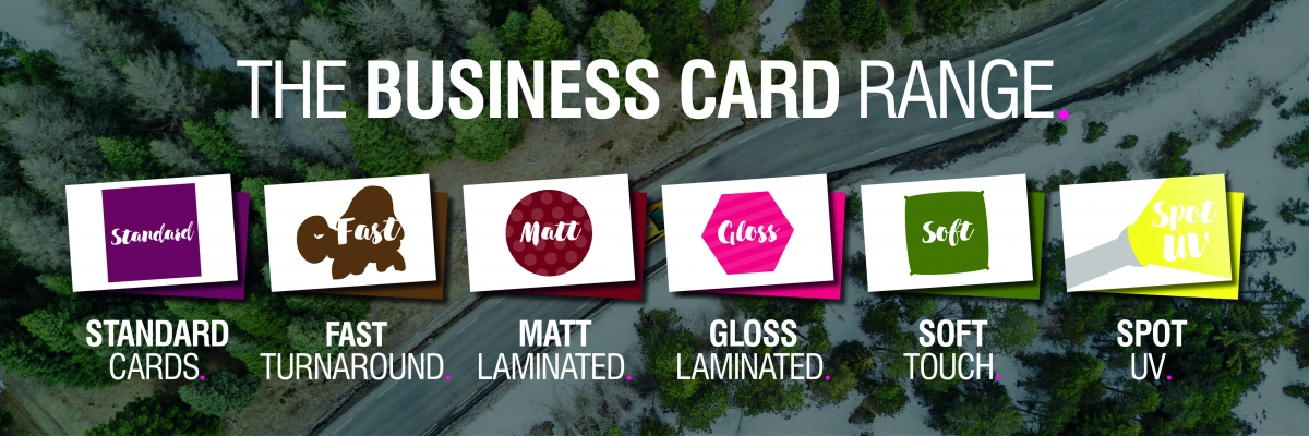 Slider Image 1 – Business Cards