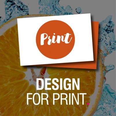 Product Tile – Print Design